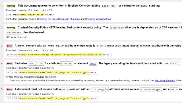 fix-website-errors